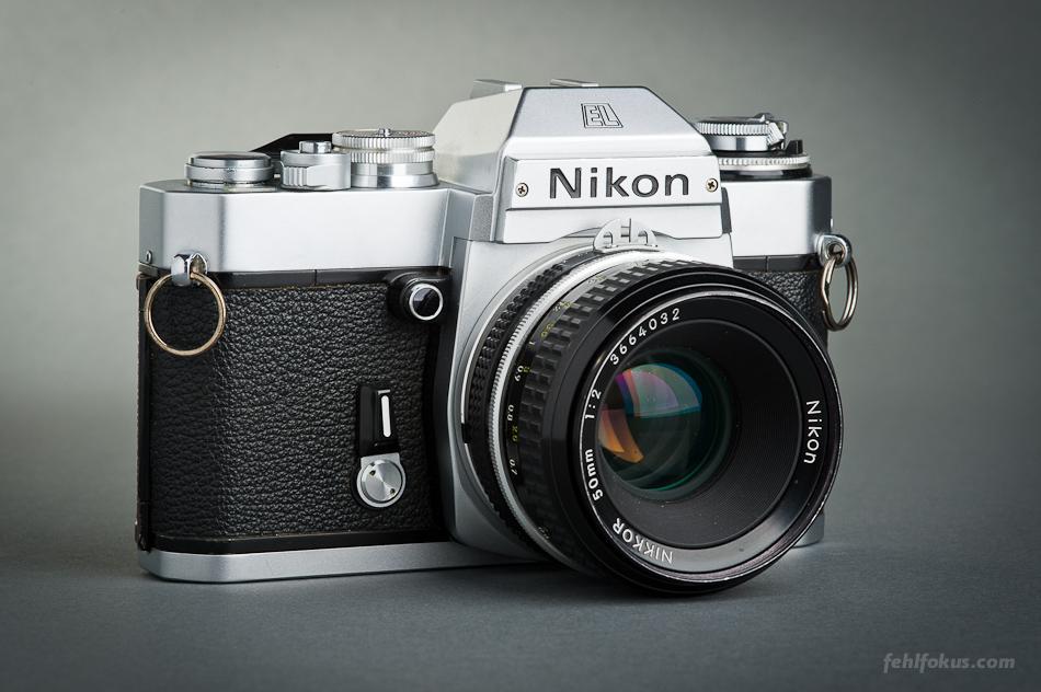 Kamera: Nikon EL2 | Objektiv: Nikkor 50 mm f/2.0