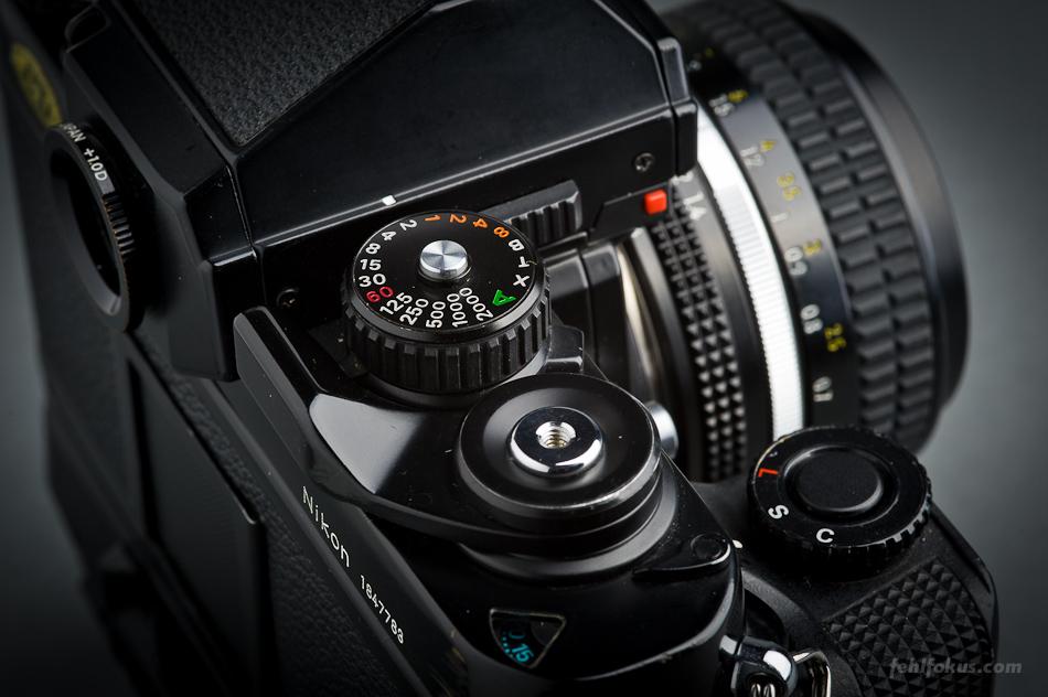 Kamera: Nikon F3 | Objektiv: Nikkor 50 mm f/1.4 | Motordrive: MD-4