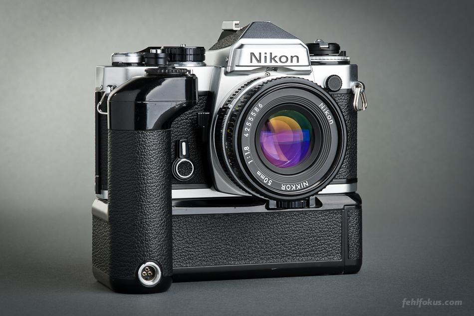 Kamera: Nikon FE | Objektiv: Nikkor 50 mm f/1.8 | Motordrive: MD-11