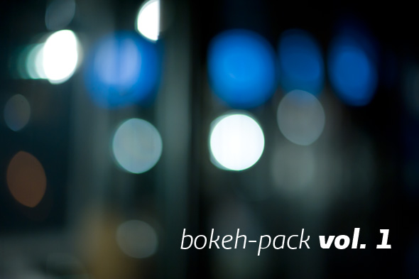 fehlfokus bokeh-pack vol. 1