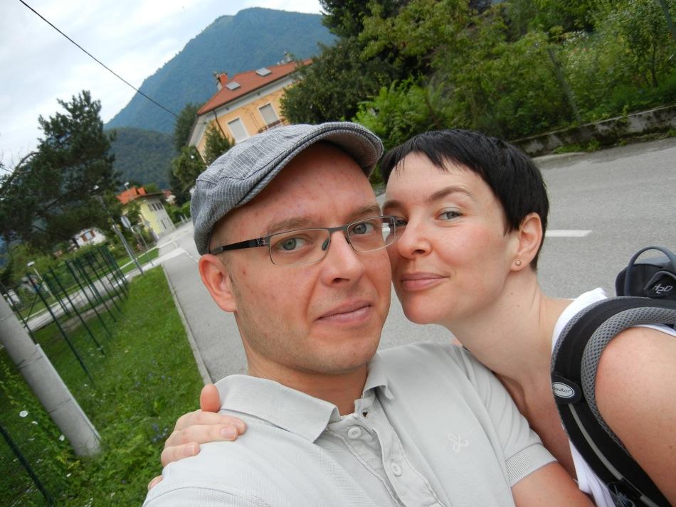 Slowenien – die Zwei kenne ich doch