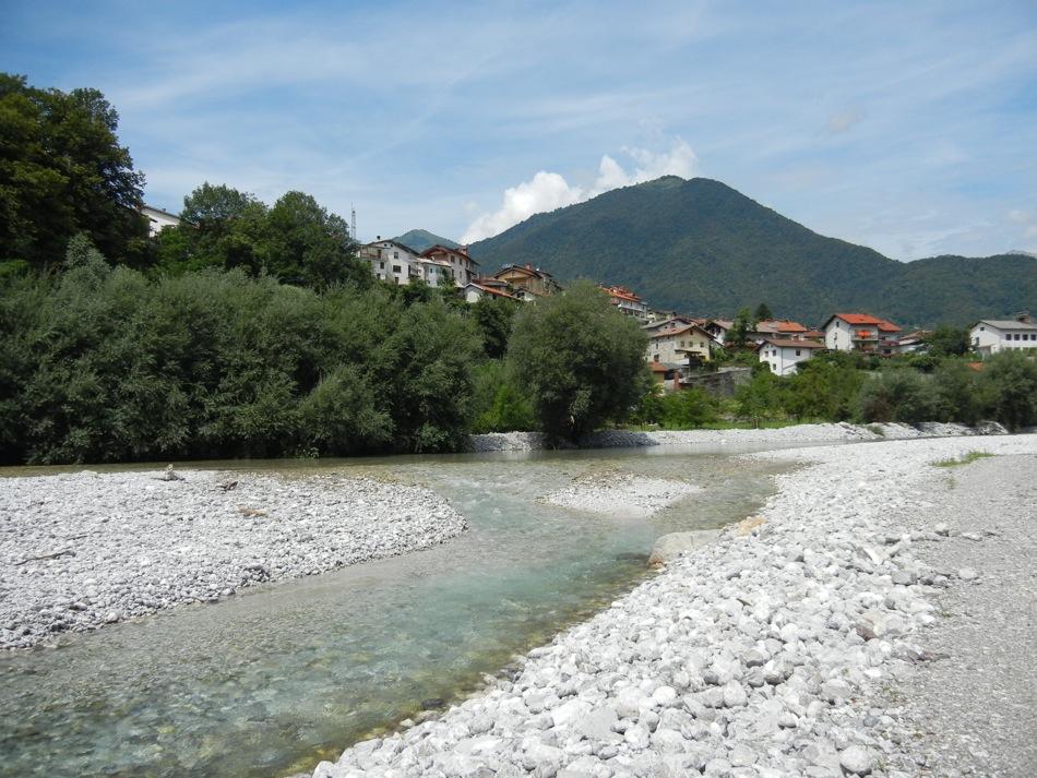 Slowenien – Socatal in Tolmin