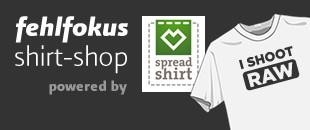 fehlfokus shirt-shop