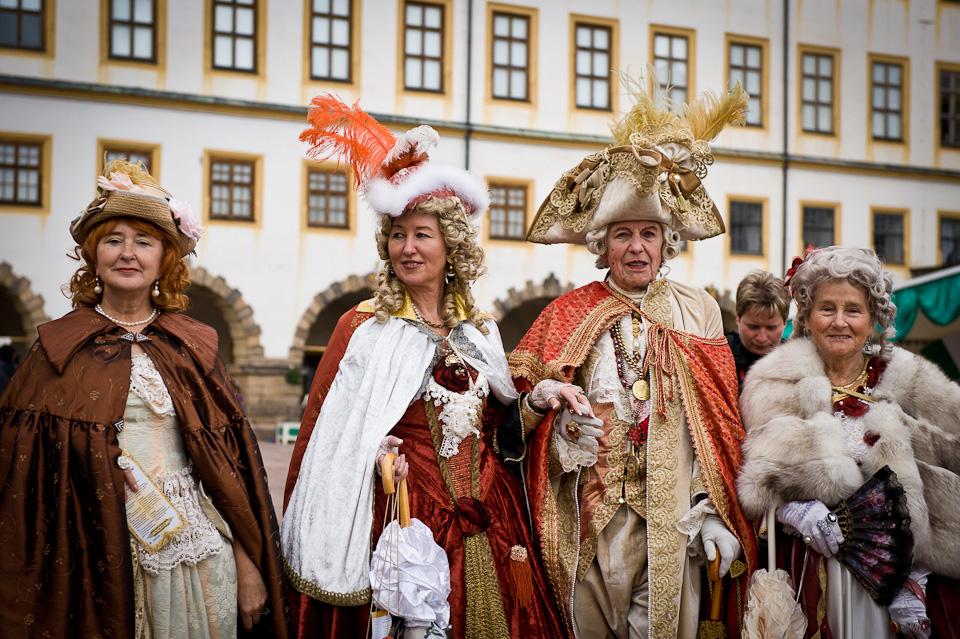 Barockfest Gotha 2010