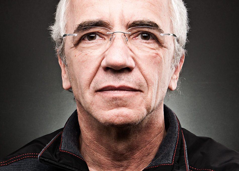 Wolfgang Conrad (alias Papa)